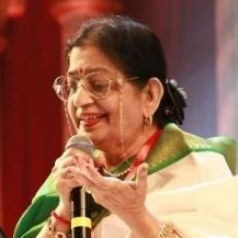P. Susheela Biography, Age, Height, Weight, Family, Caste, Wiki & More