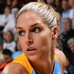 Elena Delle Donne Biography, Age, Height, Weight, Family, Wiki & More