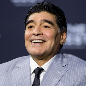 Diego Maradona Biography, Age, Height, Weight, Family, Wiki & More