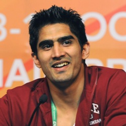 Vijender Singh Biography, Age, Wife, Children, Family, Caste, Wiki & More