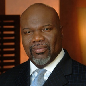 T. D. Jakes Biography, Age, Height, Weight, Family, Wiki & More