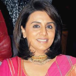 Neetu Kapoor  Biography, Age, Husband, Children, Family, Caste, Wiki & More