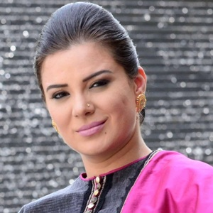 Urvashi Sharma Biography, Age, Husband, Children, Family, Caste, Wiki & More