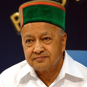 Virbhadra Singh Biography, Age, Height, Weight, Family, Caste, Wiki & More