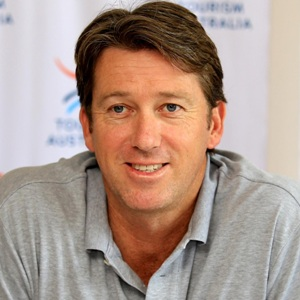 Glenn McGrath Biography, Age, Height, Weight, Family, Wiki & More