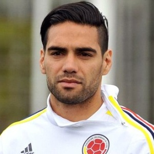 Radamel Falcao Biography, Age, Wife, Children, Family, Wiki & More