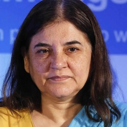 Maneka Gandhi Biography, Age, Height, Weight, Family, Caste, Wiki & More