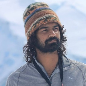 Pranav Mohanlal Biography, Age, Height, Weight, Family, Caste, Wiki & More