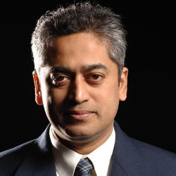 Rajdeep Sardesai Biography, Age, Height, Weight, Family, Caste, Wiki & More