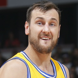 Andrew Bogut Biography, Age, Height, Weight, Family, Wiki & More