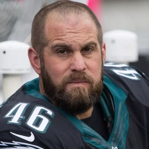 Jon Dorenbos Biography, Age, Height, Weight, Family, Wiki & More