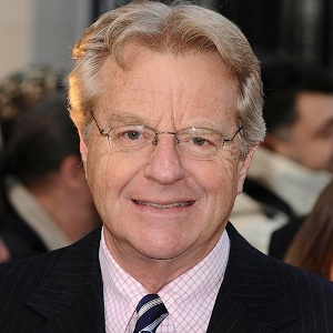 Jerry Springer Biography, Age, Height, Weight, Family, Wiki & More
