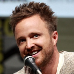 Aaron Paul Height, Age, Wife, Family, Net worth, Wiki & More