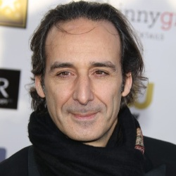 Alexandre Desplat Biography, Age, Height, Weight, Family, Wiki & More