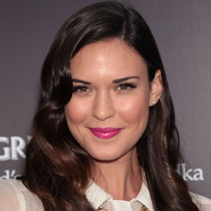 Odette Annable Biography, Age, Height, Weight, Family, Wiki & More