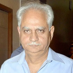 Ramesh Sippy Biography, Age, Wife, Children, Family, Wiki & More