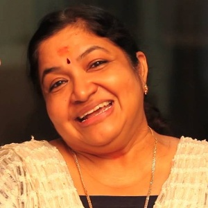 K. S. Chithra Biography, Age, Husband, Children, Family, Caste, Wiki & More