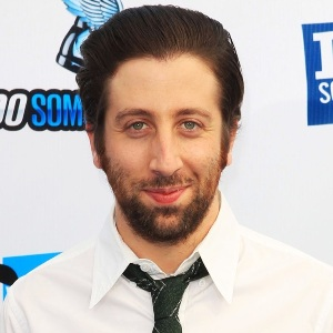 Simon Helberg Biography, Age, Height, Weight, Family, Wiki & More