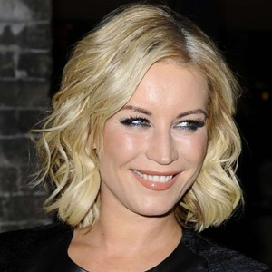 Denise van Outen Biography, Age, Height, Weight, Family, Wiki & More