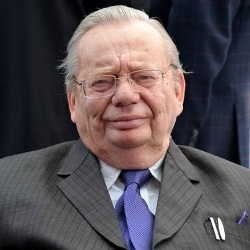 Ruskin Bond Biography, Age, Height, Weight, Family, Caste, Wiki & More
