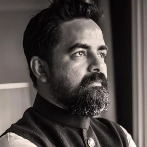 Sabyasachi Mukherjee Biography, Age, Height, Weight, Family, Caste, Wiki & More