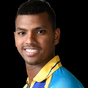 Nicolas Pooran Biography, Age, Wife, Children, Family, Wiki & More