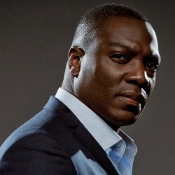 Adewale Akinnuoye-Agbaje Biography, Age, Height, Weight, Family, Wiki & More