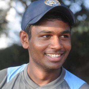 Sanju Samson Biography, Age, Height, Weight, Girlfriend, Family, Wiki & More