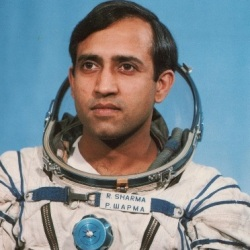 Rakesh Sharma Biography, Age, Height, Weight, Family, Caste, Wiki & More