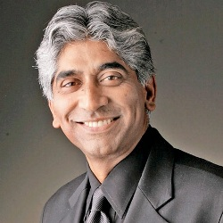 Ashok Amritraj Biography, Age, Height, Weight, Family, Caste, Wiki & More