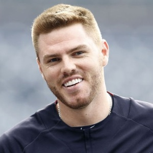 Freddie Freeman Biography, Age, Height, Weight, Family, Wiki & More