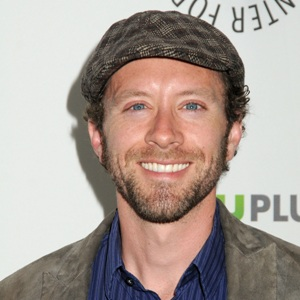 T. J. Thyne Biography, Age, Height, Weight, Family, Wiki & More