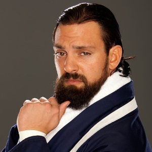 Damien Sandow Biography, Age, Height, Weight, Family, Wiki & More