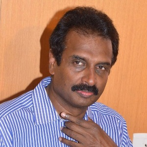C. Arunpandian Biography, Age, Wife, Children, Family, Wiki & More