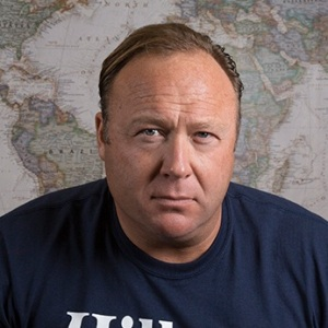 Alex Jones Biography, Age, Height, Weight, Family, Wiki & More