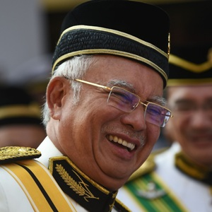 Najib Razak Biography, Age, Height, Weight, Family, Wiki & More