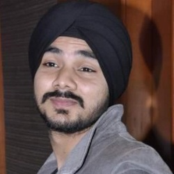 Gurdeep Mehndi Biography, Age, Height, Weight, Family, Caste, Wiki & More