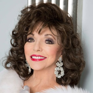 Joan Collins Biography, Age, Height, Weight, Family, Wiki & More
