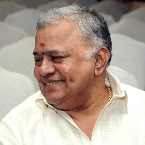 Radha Ravi Biography, Age, Height, Weight, Family, Caste, Wiki & More