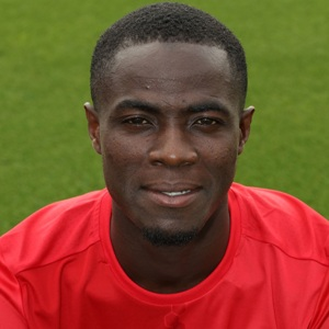Eric Bailly Biography, Age, Height, Weight, Family, Wiki & More