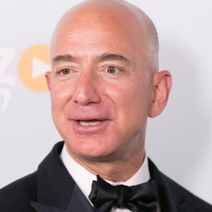 Jeff Bezos Biography, Age, Wife, Children, Family, Wiki & More