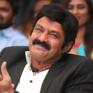 Nandamuri Balakrishna Biography, Age, Height, Weight, Family, Caste, Wiki & More