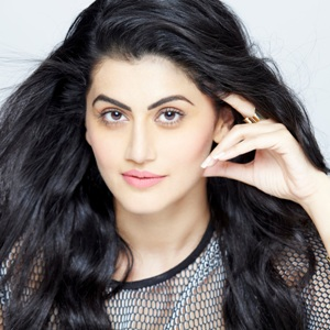 Taapsee Pannu Biography, Age, Height, Weight, Boyfriend, Family, Wiki & More