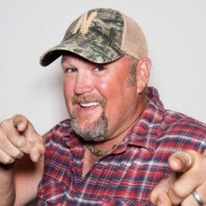Larry the Cable Guy Biography, Age, Height, Weight, Family, Wiki & More