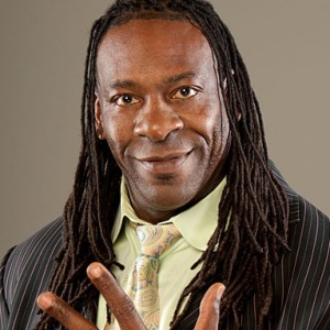 Booker T Biography, Age, Height, Weight, Family, Wiki & More