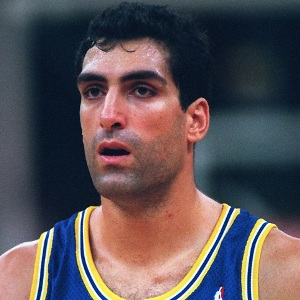 Rony Seikaly Biography, Age, Height, Weight, Wife, Family, Wiki & More
