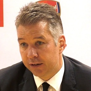 Darren Ferguson Biography, Age, Height, Weight, Family, Wiki & More