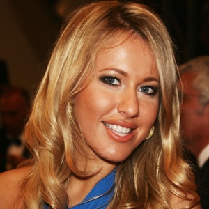 Ksenia Sobchak Biography, Age, Height, Weight, Family, Wiki & More