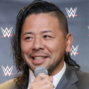 Shinsuke Nakamura Biography, Age, Height, Weight, Family, Wiki & More
