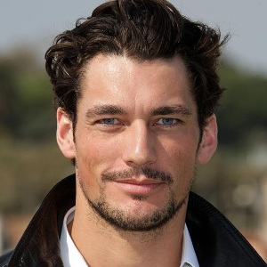 David Gandy Biography, Age, Height, Weight, Family, Wiki & More
